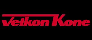 Veikon Kone logo